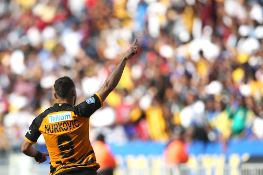 Kaizer Cheifs through to TKO quarterfinals after shootout win over Cape Town City