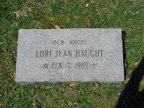 Photo: Haught, Lori Jean