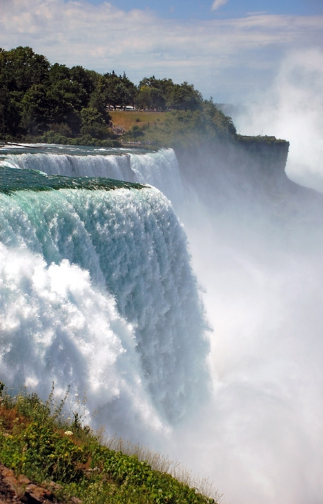 Водопад Ниагары