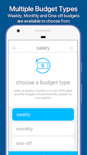 Bola - Budget and Expense Tracker Screenshot