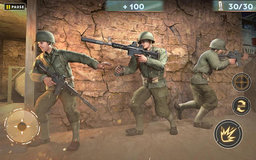 Rules Of World War Hero 1.1 Screenshots 2