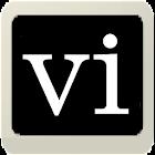 VI Editor Assistant icon