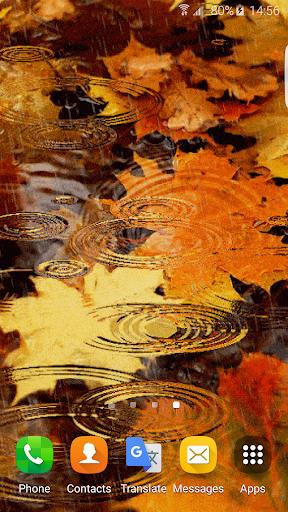 秋アニメ壁紙