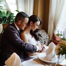 Wedding photographer Natasha Dyachkova (cockroach). Photo of 23.05.2016