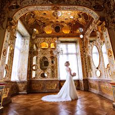 Hochzeitsfotograf Andrey Balabasov (pilligrim). Foto vom 14.09.2017