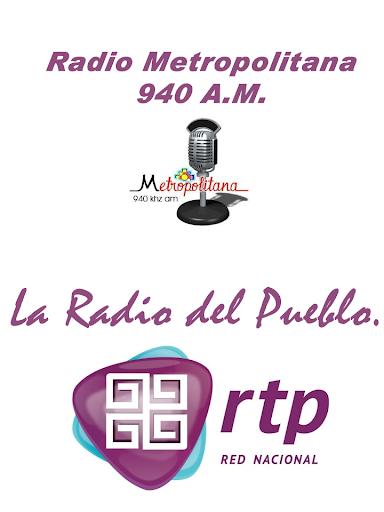 Radio Metropolitana de Bolivia