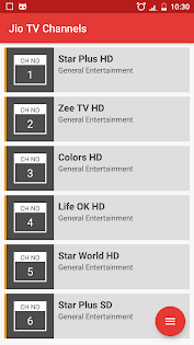 jio tv app download apk free download for android