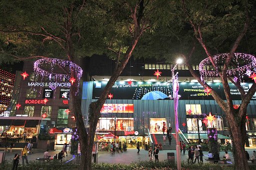 Best Shopping Places In Orchard Road Singapore Thesqua Re