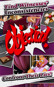 Ace Attorney Investigations – Miles Edgeworth Mod Apk Download For Android and Iphone 3