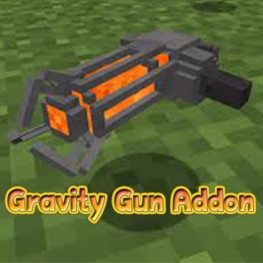 Gravity Gun Addon Mod Guide