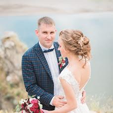 Wedding photographer Maksim Sokolov (Letyi). Photo of 26.07.2018