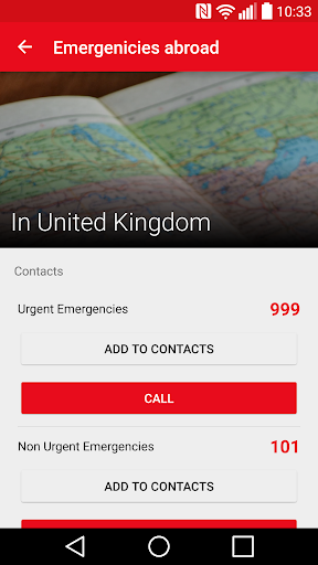 First Aid - IFRC screenshot 5