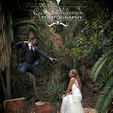 Wedding photographer Gustavo Valverde (valverde). Photo of 13.05.2015