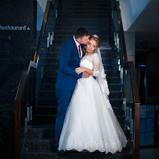 Wedding photographer Stanislav Sysoev (sysoev). Photo of 28.12.2018