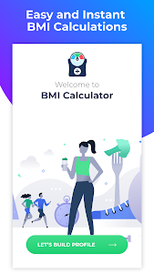 BMI Calculator - Calculate Your BFP & Ideal Weight 4.1.0 (Pro)