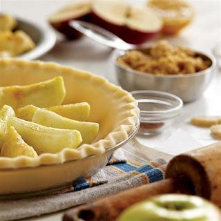 Gluten Free* Classic Pie Crust.