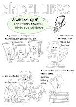 Photo: Derechos de los libros