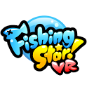 Fishing Star VR icon
