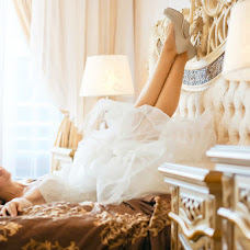 Wedding photographer Sergey Petinov (SergeyPetinov). Photo of 27.01.2014