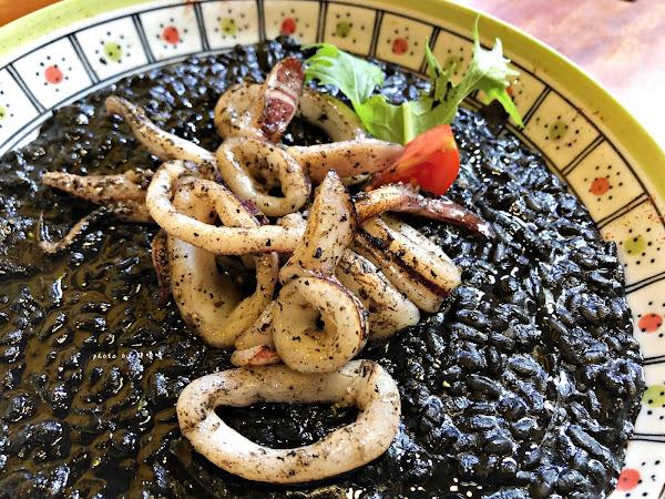 布洛思廚PURO taverna