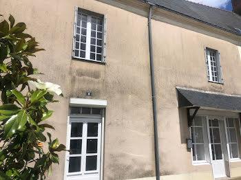 maison à Morannes (49)