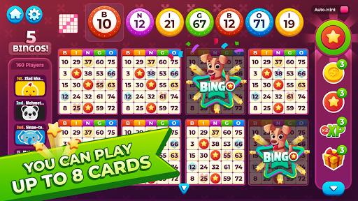 Bingo My Home  screenshots 2