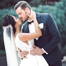 Wedding photographer Kelvin Gasymov (Kelvin). Photo of 17.12.2017