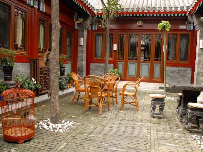 Ji House
