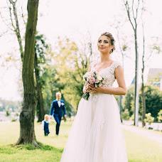 Wedding photographer Oksana Galakhova (galakhovaphoto). Photo of 02.02.2017