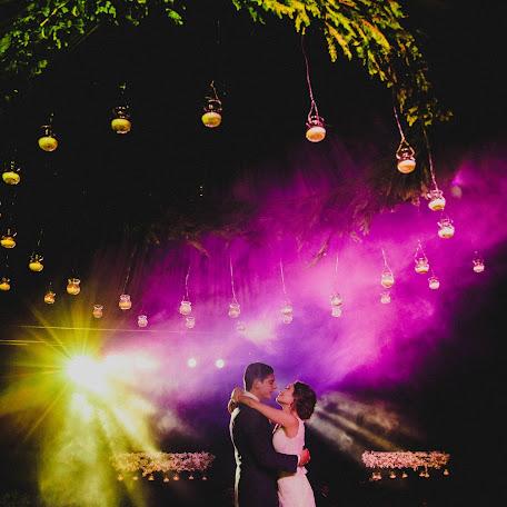 Fotógrafo de bodas Perla Salas (salas). Foto del 07.01.2018