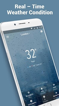 weather air pressure app andworld weather report