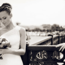 Wedding photographer Nataliya Popova (NataliaPopova). Photo of 20.11.2012