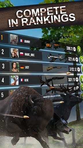 Wild Hunt:Sport Hunting Games. Hunter & Shooter 3D 1.285 screenshots 3