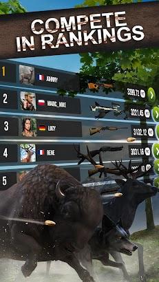 Wild Hunt:Sport Hunting Games. Hunter & Shooter 3D screenshot