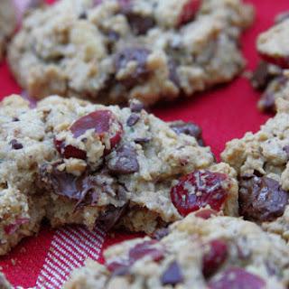 Santa's Wish List Cookies