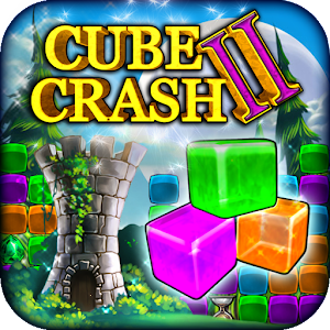 Cube Crash 2 – Actually Free for PC and MAC