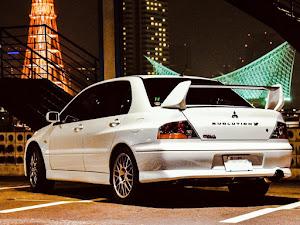 ランサーエボリューション Ⅶ GT-A(14年式)のカスタム事例画像 やすちんさんの2018年09月19日22:52の投稿