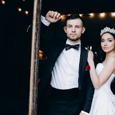 Wedding photographer Misha Kors (mishakors). Photo of 25.12.2017