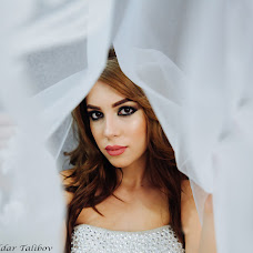 Wedding photographer Eldar Talibov (eldartalibov). Photo of 24.10.2017