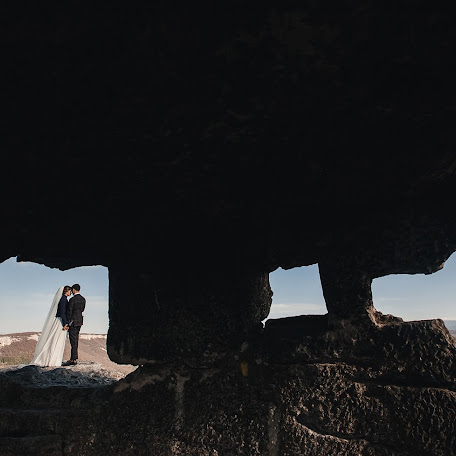 Свадебный фотограф Михаил Алексеев (MikhailAlekseev). Фотография от 28.11.2017