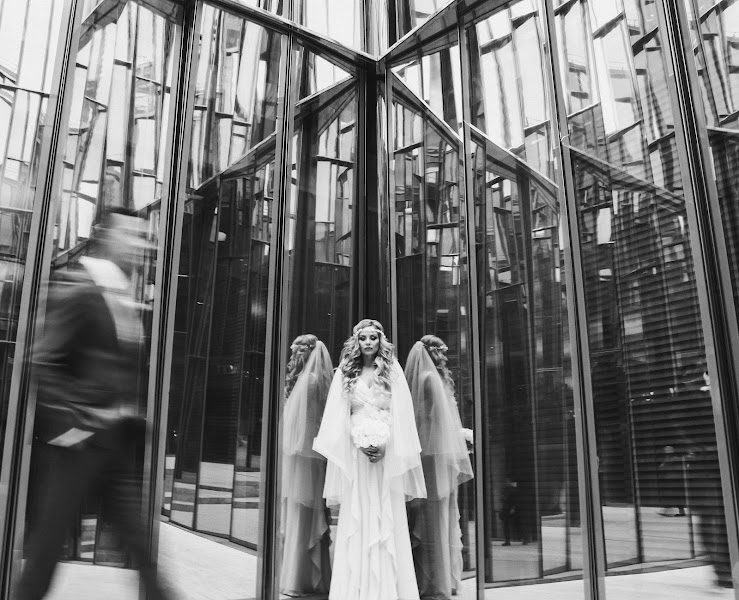 Свадебный фотограф Даниил Виров (danivirov). Фотография от 18.11.2016