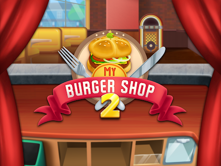 My Burger Shop 2 - Food Store 1.1 screenshot 100173