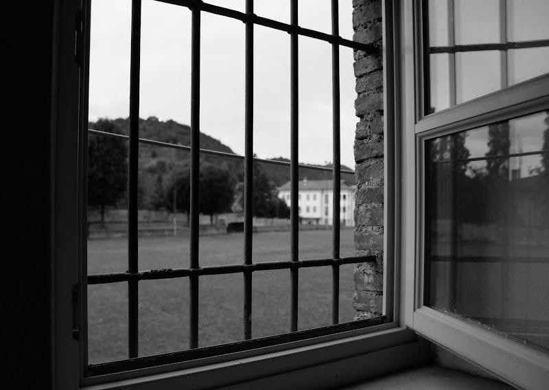 La finestra sul cortile di alberto corsini