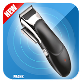 Hair Clipper Razor Prank