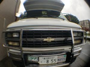 シェビーバン  G30のカスタム事例画像 booさんの2020年10月17日16:35の投稿