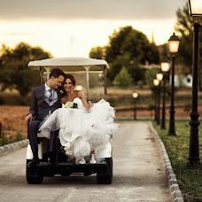 Wedding photographer Fabian Martin (fabianmartin). Photo of 19.07.2018