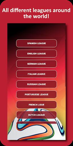 Soccer Logo Quiz 1.0.14 screenshots 5