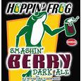 Logo of Hoppin' Frog Smashin' Berry Dark