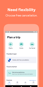 Skyscanner – cheap flights, hotels and car rental 3
