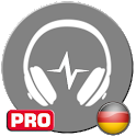 Deustchland Radio FM Pro icon